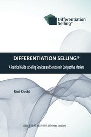 Differentiation Selling by René Knecht