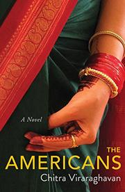 THE AMERICANS by Chitra Viraraghavan