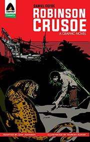 ROBINSON CRUSOE by Dan Johnson