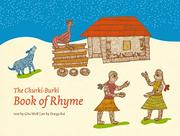 THE CHURKI-BURKI BOOK OF RHYME by Gita Wolf