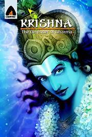 KRISHNA by Shweta Taneja