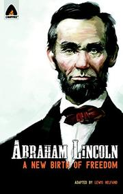 Cover art for ABRAHAM LINCOLN