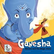 RAVANA AND THE MAGIC STONE by Sourav Dutta