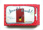 KNOCK!KNOCK! by Gita Wolf