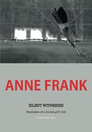 ANNE FRANK by Ronald Wilfred Jansen
