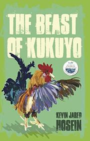 THE BEAST OF KUKUYO by Kevin Jared Hosein