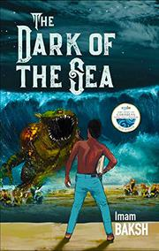 THE DARK OF THE SEA by Imam Baksh