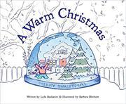 A WARM CHRISTMAS by Leila Boukarim