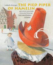 PIED PIPER OF HAMELIN by The Brothers Grimm