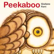 PEEKABOO! by Giuliano Ferri