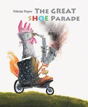 THE GREAT SHOE PARADE by Raymond Kandle