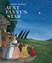 AUNT FANNY'S STAR by Brigitte Weninger