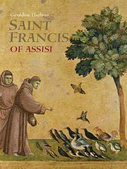 SAINT FRANCIS OF ASSISI by Géraldine Elschner