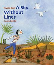 A SKY WITHOUT LINES by Krystia Basil