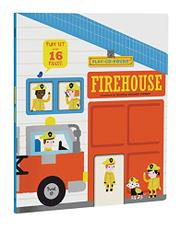 FIREHOUSE by Marie Fordacq