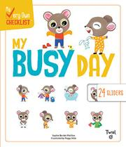 MY BUSY DAY  by Sophie  Bordet-Petillon