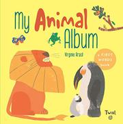 MY ANIMAL ALBUM by Virginie Aracil