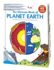 THE ULTIMATE BOOK OF PLANET EARTH by Anne-Sophie Baumann