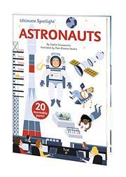 ASTRONAUTS by Sophie Dussausois