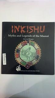 INKISHU by Kioi wa Mbugua