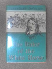 RIDER ON A WHITE HORSE by Rosemary Sutcliff