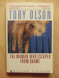 THE WOMAN WHO ESCAPED FROM SHAME