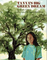 TANYA'S BIG GREEN DREAM