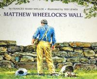 MATTHEW WHEELOCK'S WALL