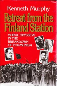 RETREAT FROM THE FINLAND STATION