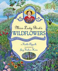 MISS LADY BIRD'S WILDFLOWERS