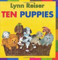TEN PUPPIES