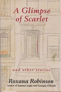 A GLIMPSE OF SCARLET