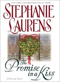 THE PROMISE IN A KISS