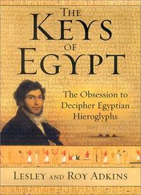 THE KEYS OF EGYPT