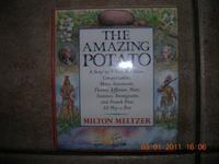 THE AMAZING POTATO