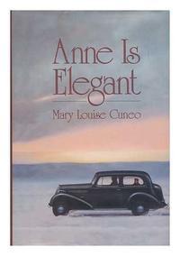 ANNE IS ELEGANT