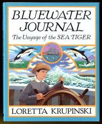 BLUEWATER JOURNAL