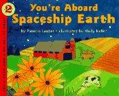 YOU'RE ABOARD SPACESHIP EARTH