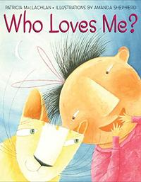 WHO LOVES ME?
