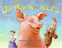 THE OLD WOMAN AND HER PIG