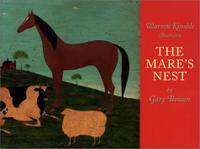 THE MARE'S NEST