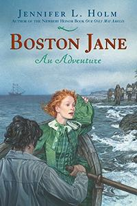 BOSTON JANE