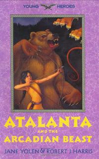 ATALANTA AND THE ARCADIAN BEAST