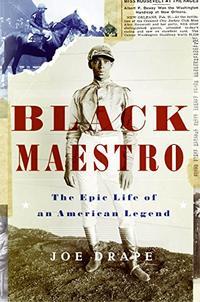 BLACK MAESTRO