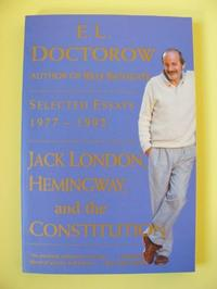 JACK LONDON, HEMINGWAY, AND THE CONSTITUTION