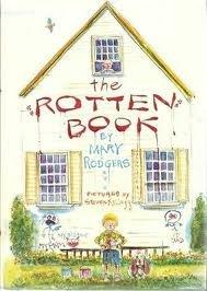THE ROTTEN BOOK