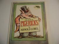THE BOOK OF PIGERICKS