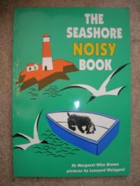 THE SEASHORE NOISY BOOK