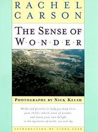 THE SENSE OF WONDER