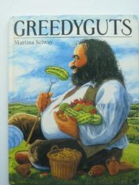 GREEDYGUTS